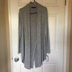 Apt 9 long cardigan jacket